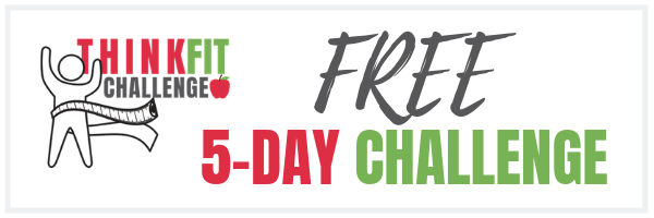 Think Fit Free Five Day Challenge